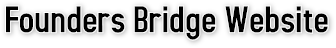 Founders Bridge Website